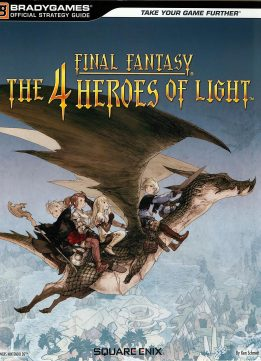 Download Final Fantasy: The 4 Heroes of Light Official Strategy Guide