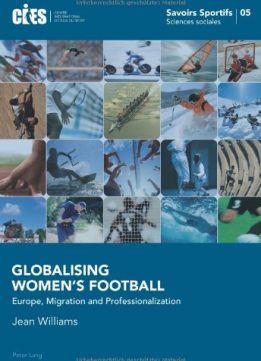 Download ebook Globalising Women's Football