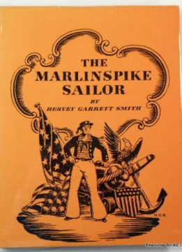 Download ebook The Marlinspike Sailor.