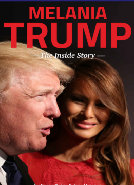 Download ebook Melania Trump - The Inside Story