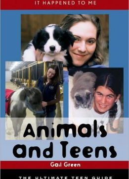 Download Animals & Teens: The Ultimate Teen Guide