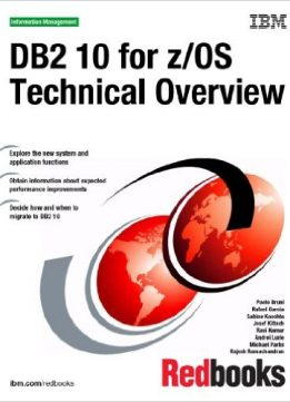 Download DB2 10 for Z/Os Technical Overview