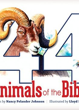 Download 44 Animals of the Bible