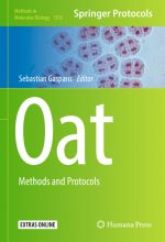 Oat: Methods and Protocols