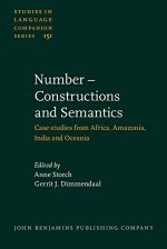 Number – Constructions and Semantics: Case studies from Africa, Amazonia, India and Oceania