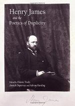 Henry James and the Poetics of Duplicity