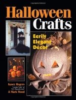 Halloween Crafts: Eerily Elegant Decor