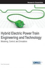 Hybrid Electric Power Train Engineering and Technology
