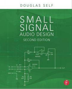 Download ebook Small Signal Audio Design (2nd edition)