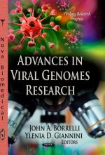 Advances in Viral Genomes Research