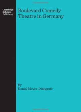 Download Boulevard Comedy Theatre in Germany
