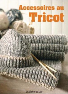 Download ebook Accessoires au Tricot