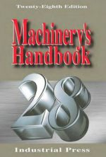 Machinery's Handbook 28th Edtion Large PrintMachinery's Handbook 28th Edtion Large Print