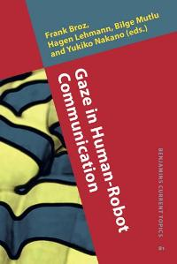 Download ebook Gaze in Human-Robot Communication