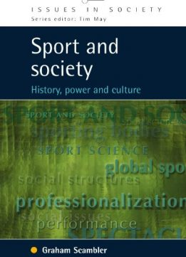 Download ebook Sport & Society (Issues in Society)