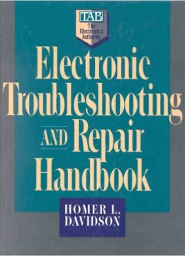 Download ebook Electronic Troubleshooting & Repair Handbook