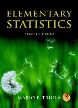 Download ebook Elementary Statistics (10th Edition)