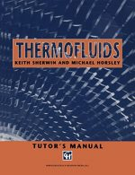 Thermofluids: Tutor's Manual