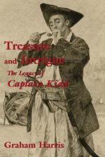 Treasure and Intrigue: The Legacy of Captain Kidd