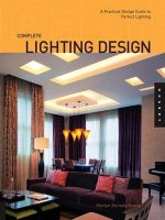 Complete Lighting Design