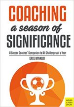 Coaching a Season of Significance