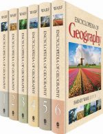 Encyclopedia of Geography (6 Volumes)