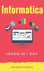 Learn Informatica in 1 Day