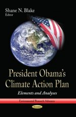 President Obama's Climate Action Plan: Elements and Analyses