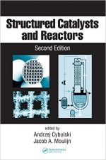Structured Catalysts and Reactors