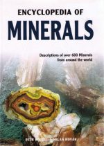Minerals: Description of Over 600 Minerals from Around the World