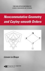 Noncommutative Geometry and Cayley-smooth Orders