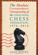 The Absolute Correspondence Championship of the United States Chess Federation, 1976-2010