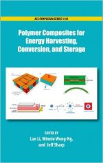 Polymer Composites for Energy Harvesting, Conversion, and Storage