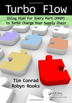 Turbo Flow: Using Plan for Every Part (PFEP) to Turbo Charge Your Supply Chain