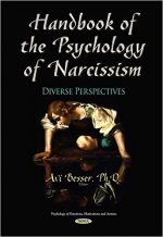 Handbook of the Psychology of Narcissism: Diverse Perspectives