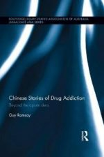 Chinese Stories of Drug Addiction : Beyond the Opium Dens