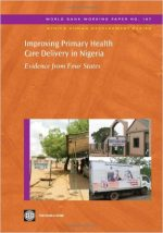 Improving Primary Health Care Delivery in Nigeria: Evidence from Four States