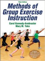 Methods of Group Exercise Instruction, 3rd Edition