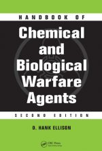 Handbook of Chemical and Biological Warfare Agents, 2 edition