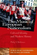 The Music of European Nationalism