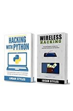Black Hat Python: 2 Manuscripts—Hacking With Python and Wireless Hacking