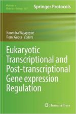 Eukaryotic Transcriptional and Post-Transcriptional Gene Expression Regulation