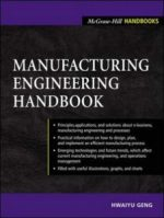 Manufacturing Engineering Handbook