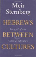 Hebrews between Cultures: Group Portraits and National Literature