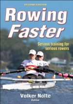 Rowing Faster, 2 edition