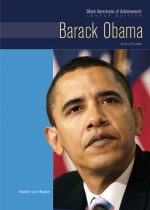 Barack Obama (Black Americans of Achievement)