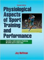 Physiological Aspects of Sport training and Performance, 2nd Edition