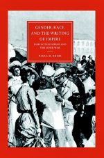 Gender, Race, and the Writing of Empire: Public Discourse and the Boer War