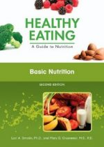 Healthy eating: Basic Nutrition, 2 edition
