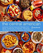 The Central American Cookbook